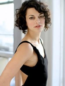 Tiffany Baker-Cleopatra
